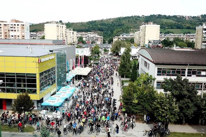 Giro di Sarajevo