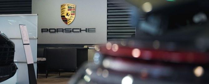 Porsche Inter Auto BH d.o.o. Sarajevo